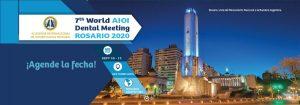 VII Congreso Mundial AIOI Rosario 2020 HOTELES