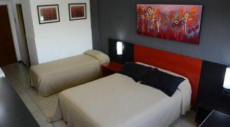Apart Hotel Alvear