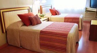 Hotel Solans Republica Rosario
