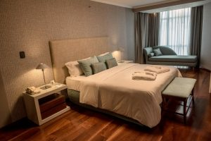 Plaza Real Suites Hotel Rosario