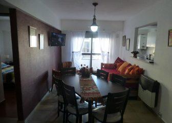 San Luis Apartment temporario en Rosario