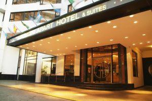 Urquiza Apart Hotel & Suites Rosario